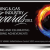 Plumbing & Gas Industry Awards 2012